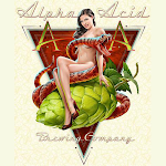 Logo of Alpha Acid Double Murder She Wroatmeal