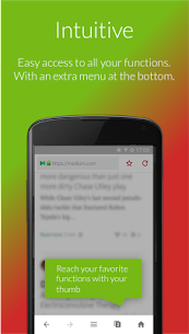 Power Browser – Fast Internet Explorer App Latest Version  Download For Android 3