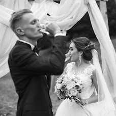 Wedding photographer Anatoliy Cherkas (Cherkas). Photo of 10.12.2017
