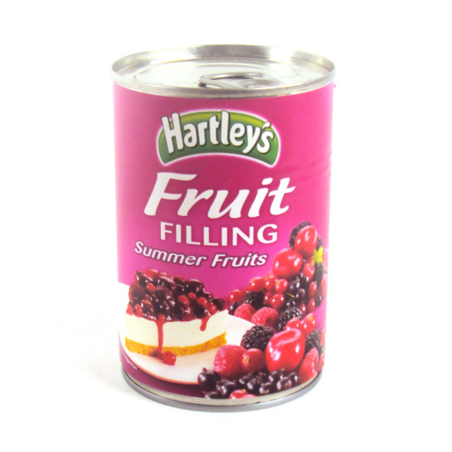 Плодов пълнеж (fruit filling)