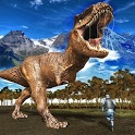 Deadly Dinosaur Hunting 2019 - Safari Hunter 3D icon