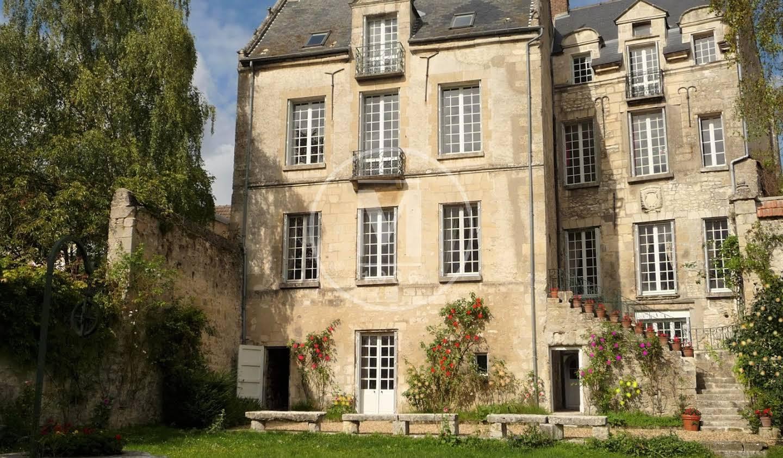 Hôtel particulier Crepy-en-valois