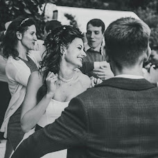 Wedding photographer Ekaterina Shtorm (nordstorm). Photo of 11.11.2018