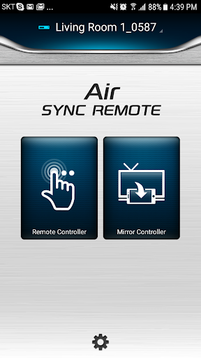 Air Sync Remote-Z Beta 9 screenshots 1
