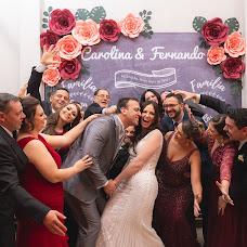 Fotógrafo de casamento Jason Veiga (veigafotografia). Foto de 10.11.2018