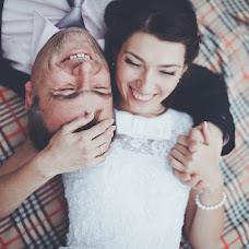 Wedding photographer Alina Kamenskikh (AlinaKam). Photo of 04.04.2013