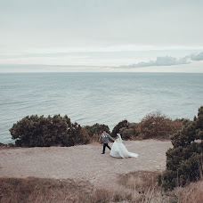 Wedding photographer Anna Abalyaeva (anna5342238). Photo of 28.10.2018