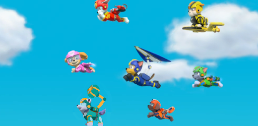 Guide PAW Patrol Pups Take Flight for PC