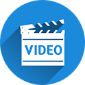 Reducing Video File Size icon