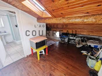 Studio 44 m2