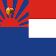 Karen National Flag icon