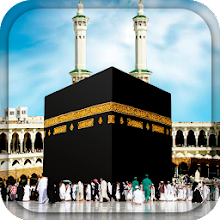 Kaaba Live Wallpaper: Mecca Parallax Background Download on Windows