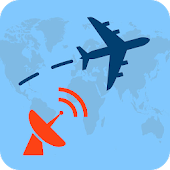 Plane Radar - Flight tracker