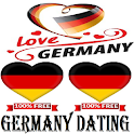 Germany Chat And Dating App icon