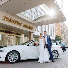 Свадебный фотограф Николай Абрамов (wedding). Фотография от 18.09.2018