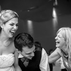 Fotógrafo de bodas German Bottazzini (gerbottazzini). Foto del 09.09.2017