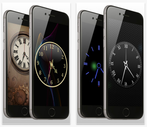 Let's create your own Apple Clock!