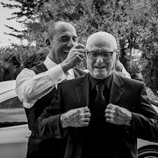 Wedding photographer Maurizio Mélia (mlia). Photo of 14.06.2017