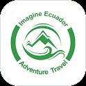 IMAGINE ECUADOR TOUR OPERATOR icon