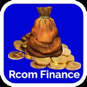 Tải Rcom finance APK
