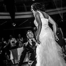Wedding photographer Chesco Muñoz (ticphoto2). Photo of 09.02.2018