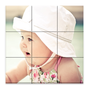 Babies Puzzle for PC and MAC