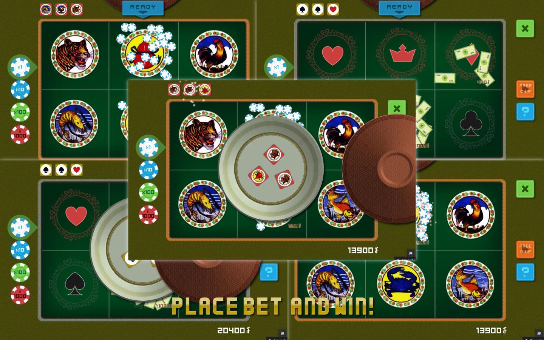 Crown casino ads