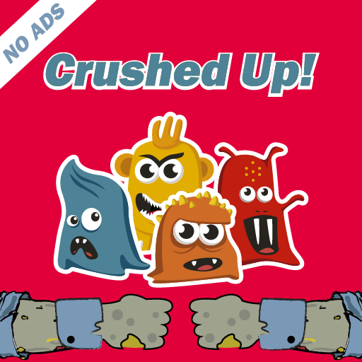 Crushed Up! No Ads