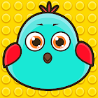 Abu My Baby Virtual Pet Games & MiniGames FREE icon