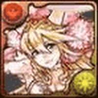 サクヤ【塗り絵コンテスト】
