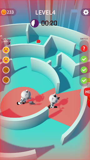 No One Escape android2mod screenshots 2