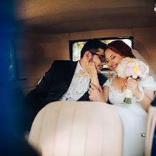 Fotograful de nuntă Laura David (LauraDavid). Fotografia din 29.08.2017
