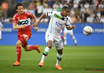 """Yannick Aguemon sur le chemin du retour : """"J'espère pouvoir aider l'équipe rapidement"""""""