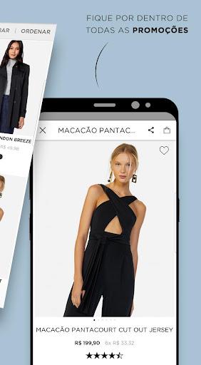 2e78abce1 AMARO - Comprar Roupas da Moda Feminina Online by AMARO Fashion (Google  Play
