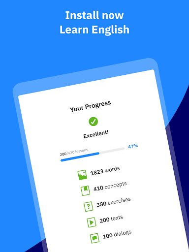 Wlingua - English Language Course screenshot 15