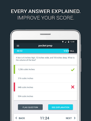 玩免費教育APP|下載GED® Exam Prep 2016 Edition app不用錢|硬是要APP