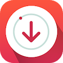 Video Downloader for Pinterest icon