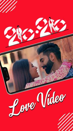 Love Video Status screenshot 5