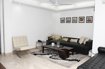 Saket Serviced Apartments - New Delhi