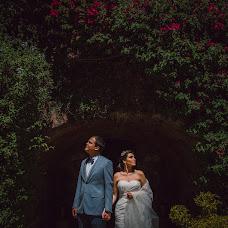 Wedding photographer Tomas Barron (barron). Photo of 19.09.2016