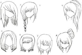 How to Draw Anime - screenshot thumbnail 03