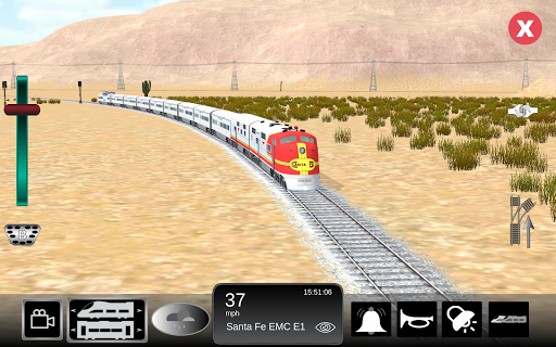 Train Sim 4.2.7 screenshots 14