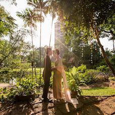 Wedding photographer Jeab Punnatat (jeabpunnatat). Photo of 21.07.2016