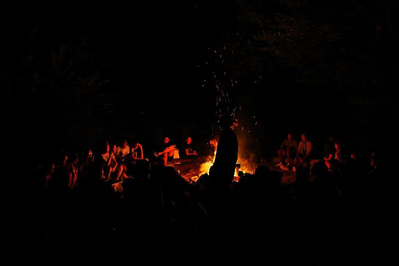 l'allegria nel buio di Danie1e