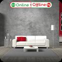 Sofa Design icon