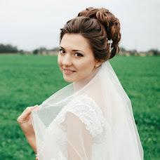 Wedding photographer Lyudmila Parkhomova (LiudaSha). Photo of 11.08.2018