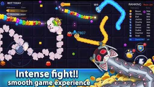 Slither Battle 1.1.0 de.gamequotes.net 2