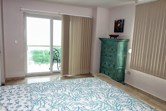 Photo: Ocean View Balcony King Bedroom