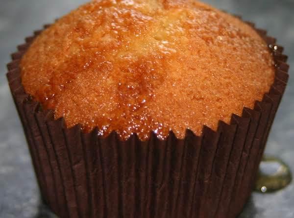 Maple Syrup Corn Muffins Recipe