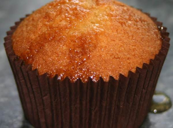Maple Syrup Corn Muffins